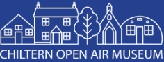 Chiltern-Open-Air-Museum-Buckinghamshire-Logo-260px